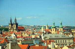 Open House Prague