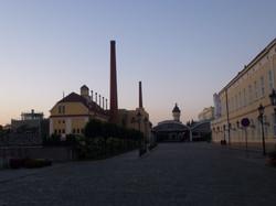 Proizvodnja piva Prazdroj