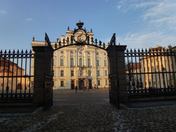 Nadškofijska palača