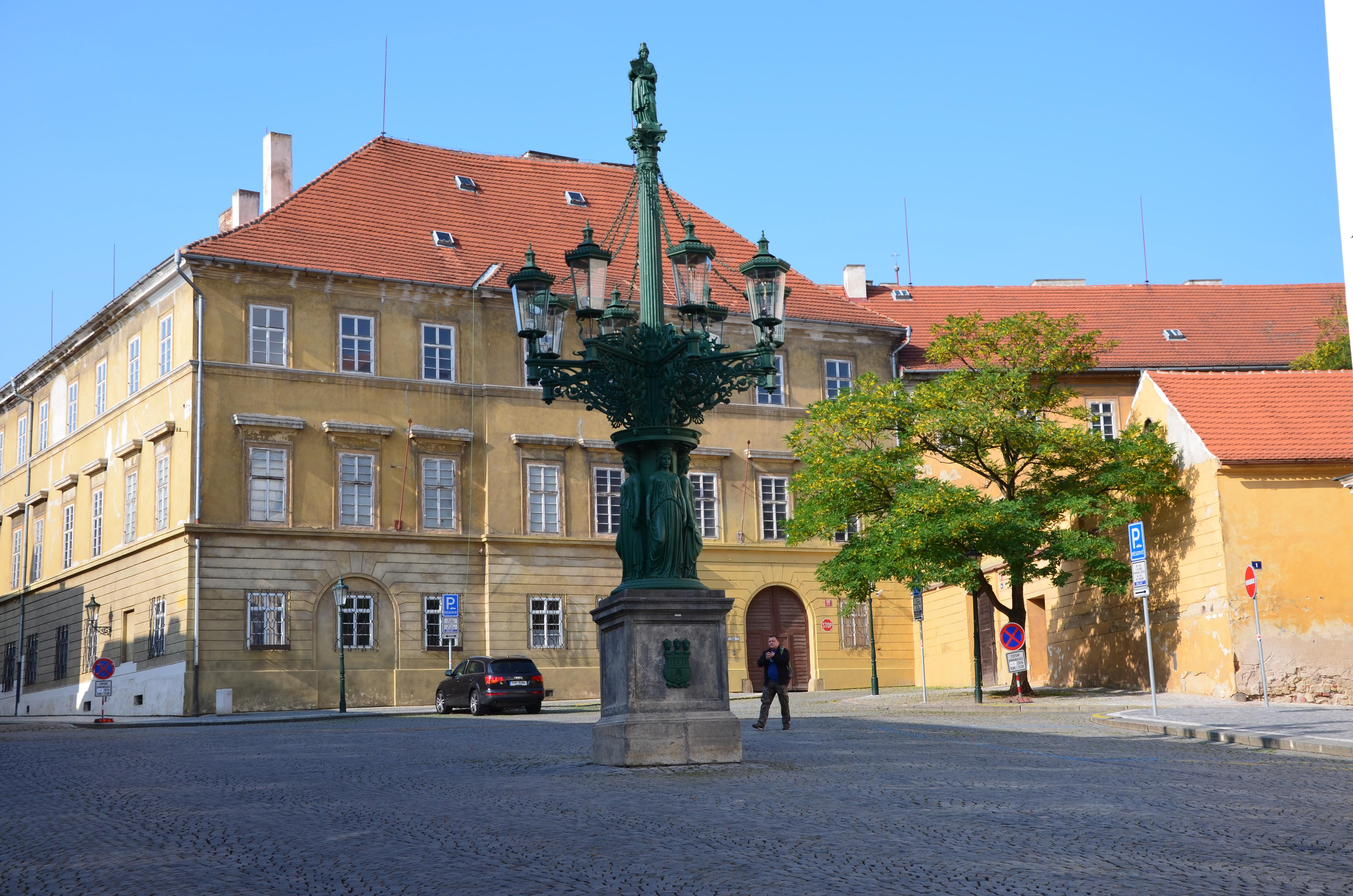 Trauttmannsdorf Palace