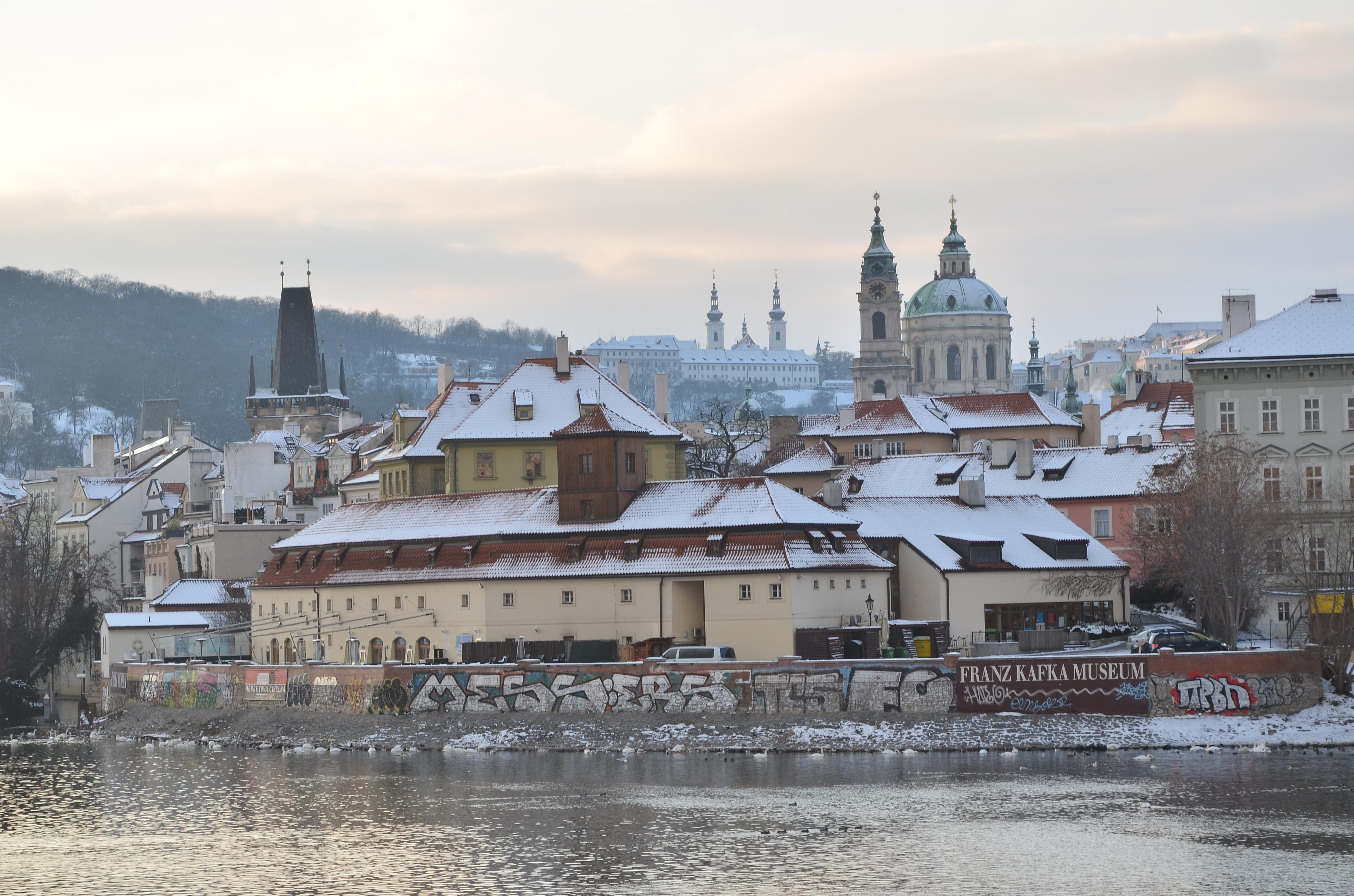 Lesser Town of Prague