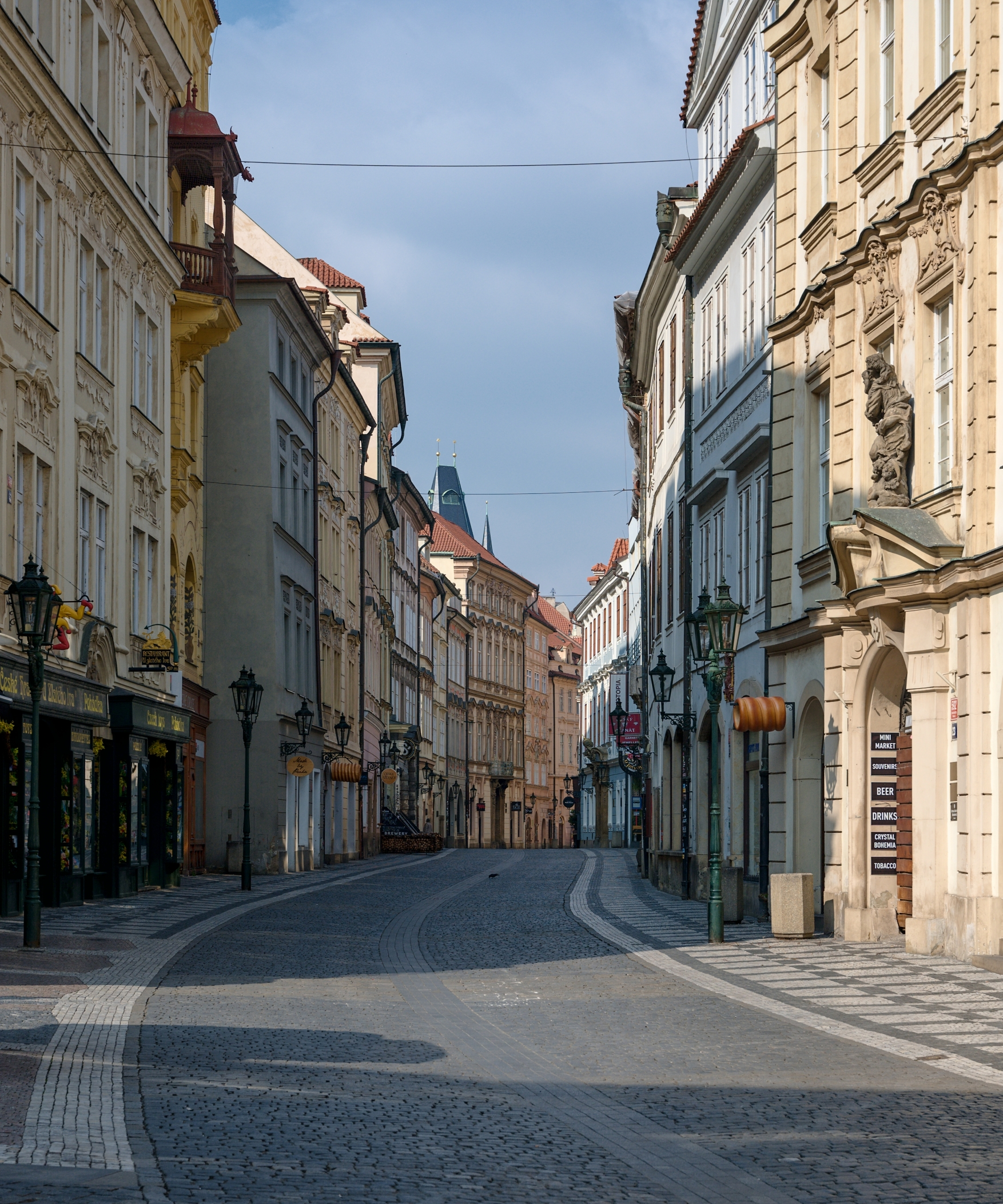 Celetná Street