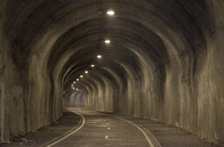 Tunel, Vítkov