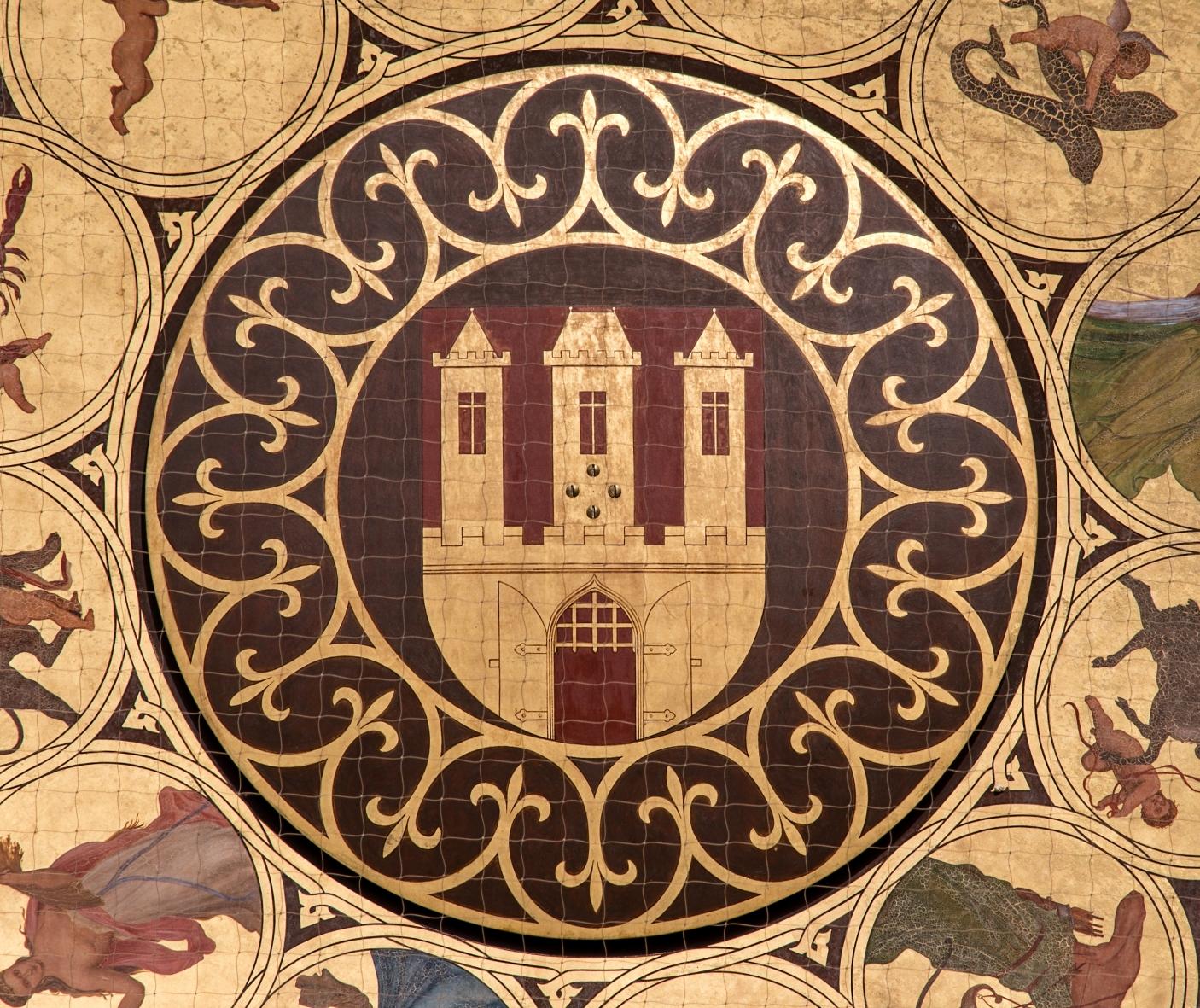 Symbol of Prague