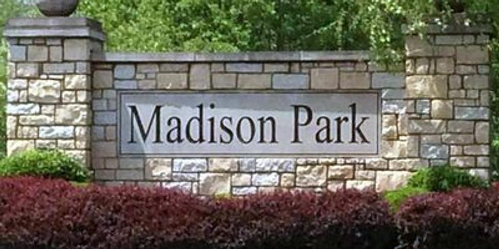 Madison Park- Crestwoood