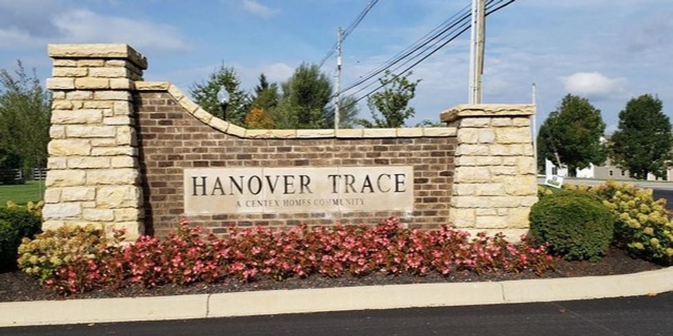 Hanover Trace Neighborhood