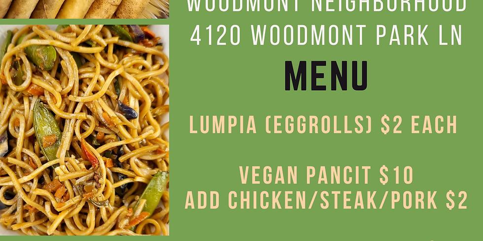 Bamba Eggrolls in Woodmont Neighborhood