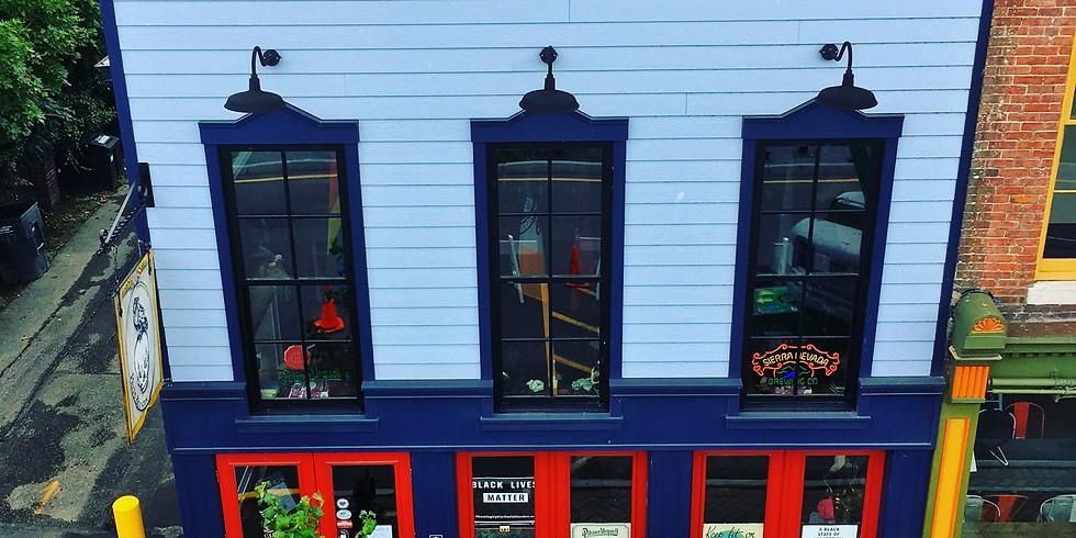 Pints & Union- New Albany