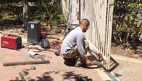 gate repair san diego