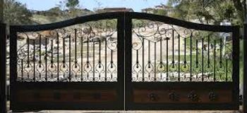 electric gate repair Chula Vista
