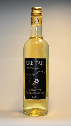 Kristall Honigwein 500 ml