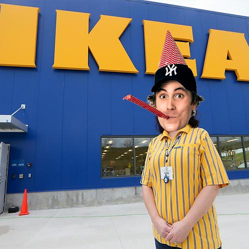 I'll put together your IKEA furniture