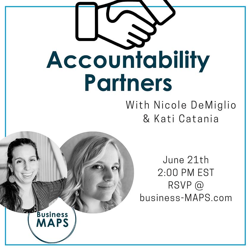 Accountability Partners