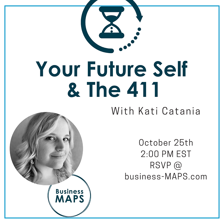 Your Future Self & The 411