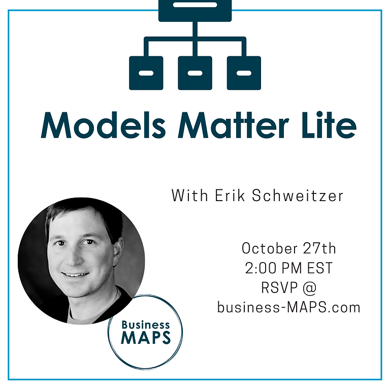 Models Matter: Building Predictable Results Lite