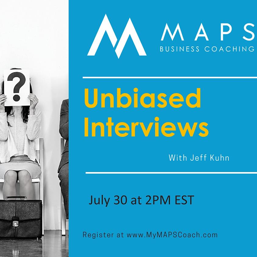 Unbiased Interviews - Jeff Kuhn
