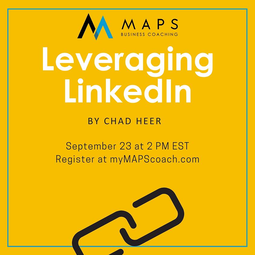 Leveraging LinkedIn