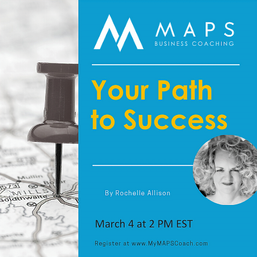 Leverage Your Success with Rochelle Allison