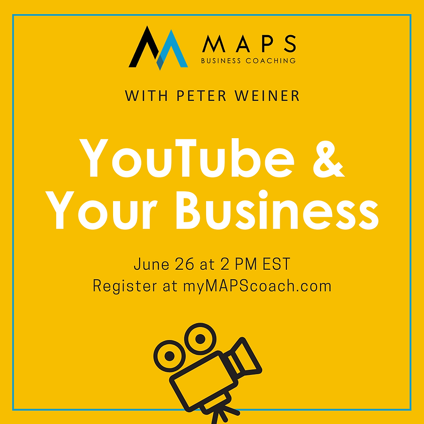 YouTube & Your Business