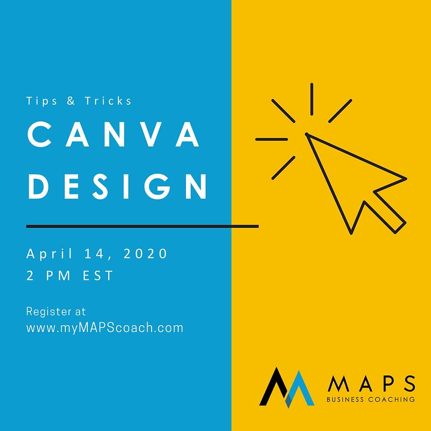 Canva: Design Tips & Tricks