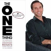 Geoff Woods, Gary Keller, The ONE Thing Book, Business Coaching, Creating Sucess, The ONE Thing Podcast Host