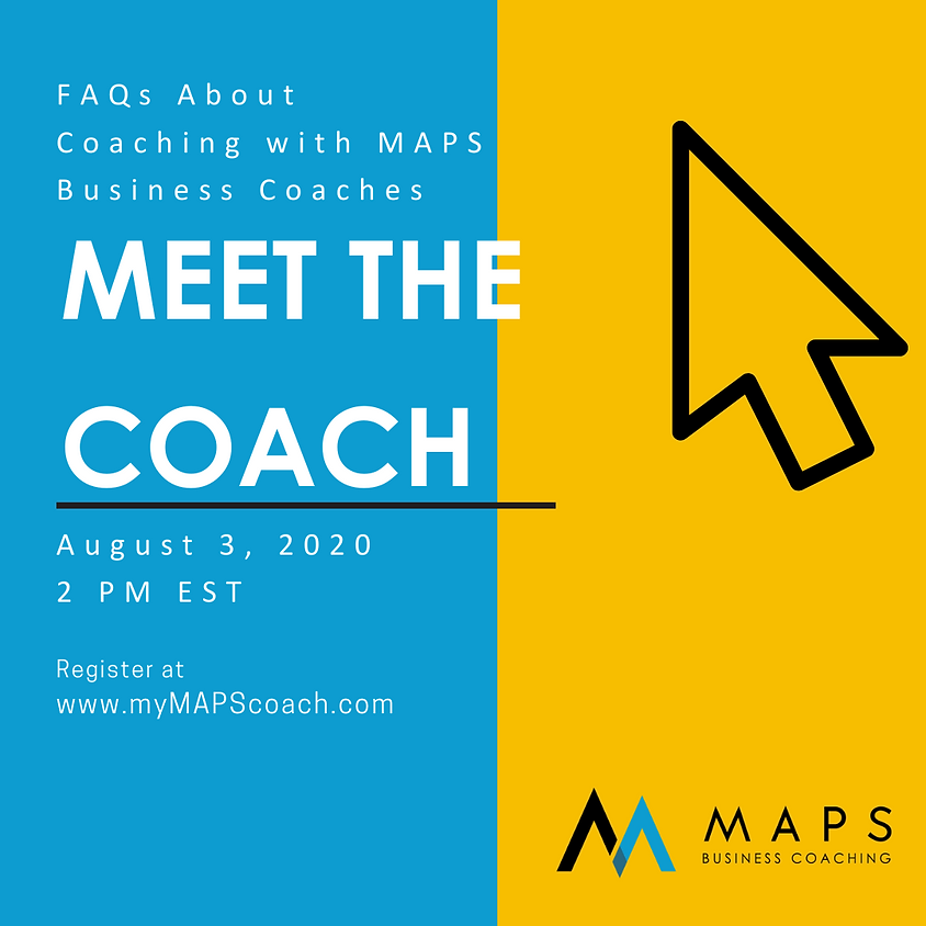 Meet our MBC Coaches Hosted by Perry Hurth