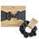 Thumbnail: Mummy & Me Set - Black Polka Dot