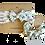 Thumbnail: Mummy & Me Set - Elegant White Floral