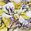 Thumbnail: Yellow Floral Bow Headband