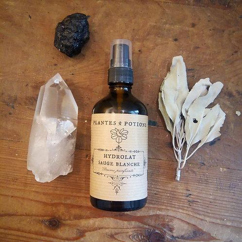 Hydrolat de sauge blanche | Salvia Apiana