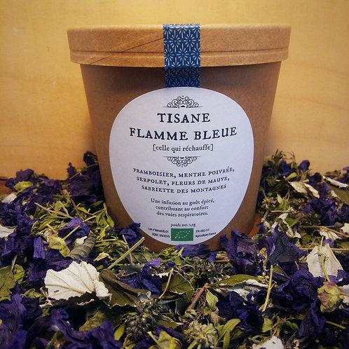 Tisane Flamme Bleue
