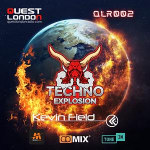 Techno Explosion Exclusive QLR002 _12.06
