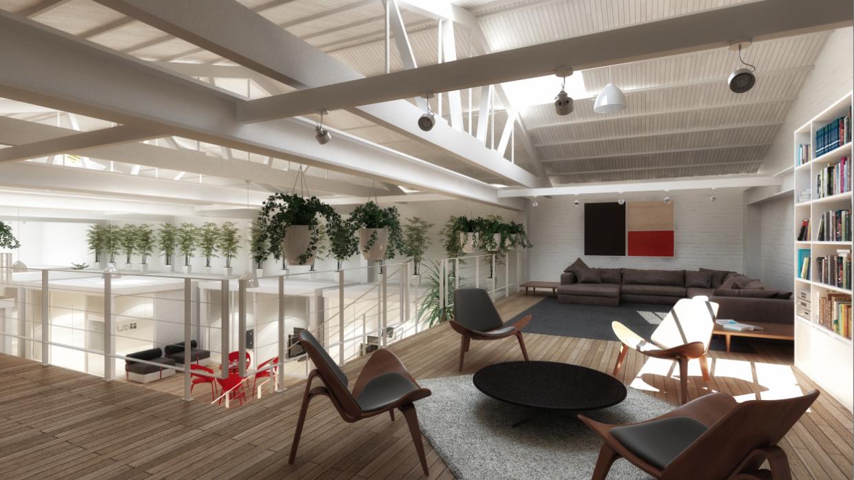 Qb|Studios, Southwark