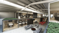 Qb|Studios, Addington
