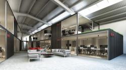 Qb|Studios - Addington