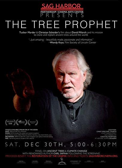 Tree ProphetSag Poster11x17.jpg