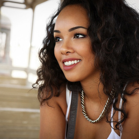 How to Style and Care for Naturally Curly Hair