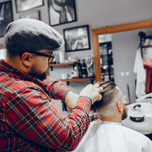 Things to Know about Hair Coloring with a Barber
