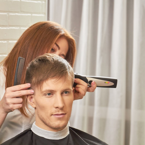 Learn Advanced Hair Cutting with Hollywood Institute of Beauty Careers