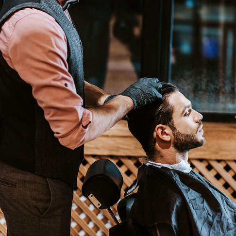 Barber School: The Beginning of Your Barbering Career
