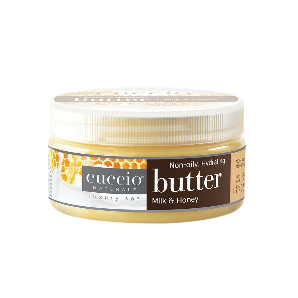 Butter Blend | $12