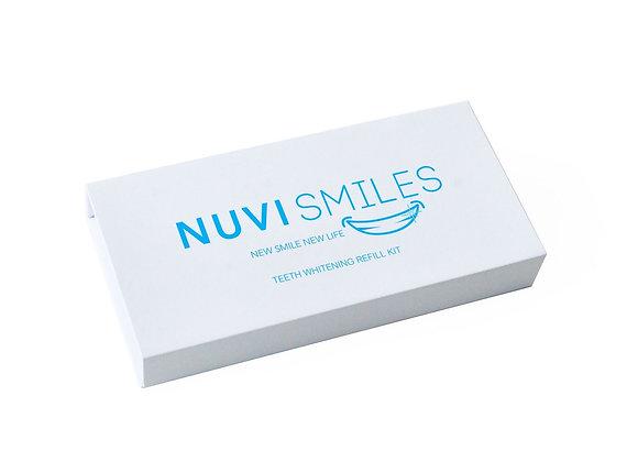 NUVI Refill Whitening Kit