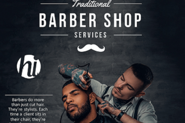 Traditional Barber Shop Services