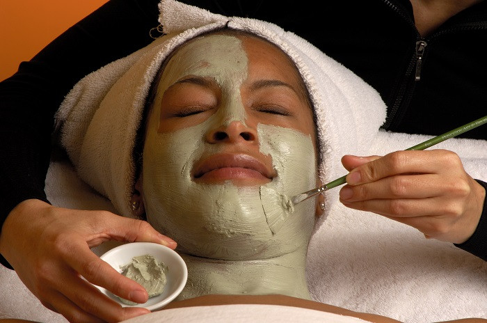 Chemical Facial Peel
