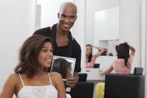 Hollywood Institute Cosmetologist