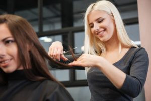 Hollywood Institute Skills of  Cosmetologist
