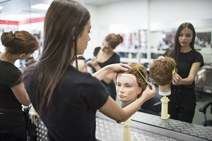The How & Why of Becoming a Beauty School Student