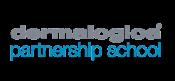 LOGO - Dermalogica - Partnership - Color