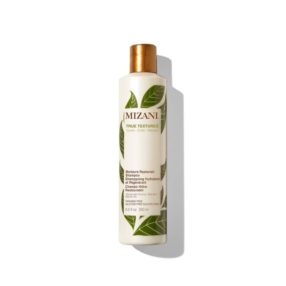 Moisture Replenish Shampoo | $14