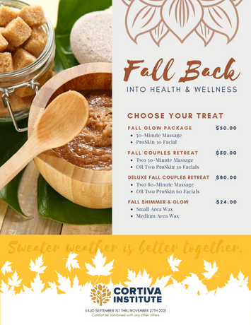 Fall Specials - 2021 - CI - Massage and Skincare.png